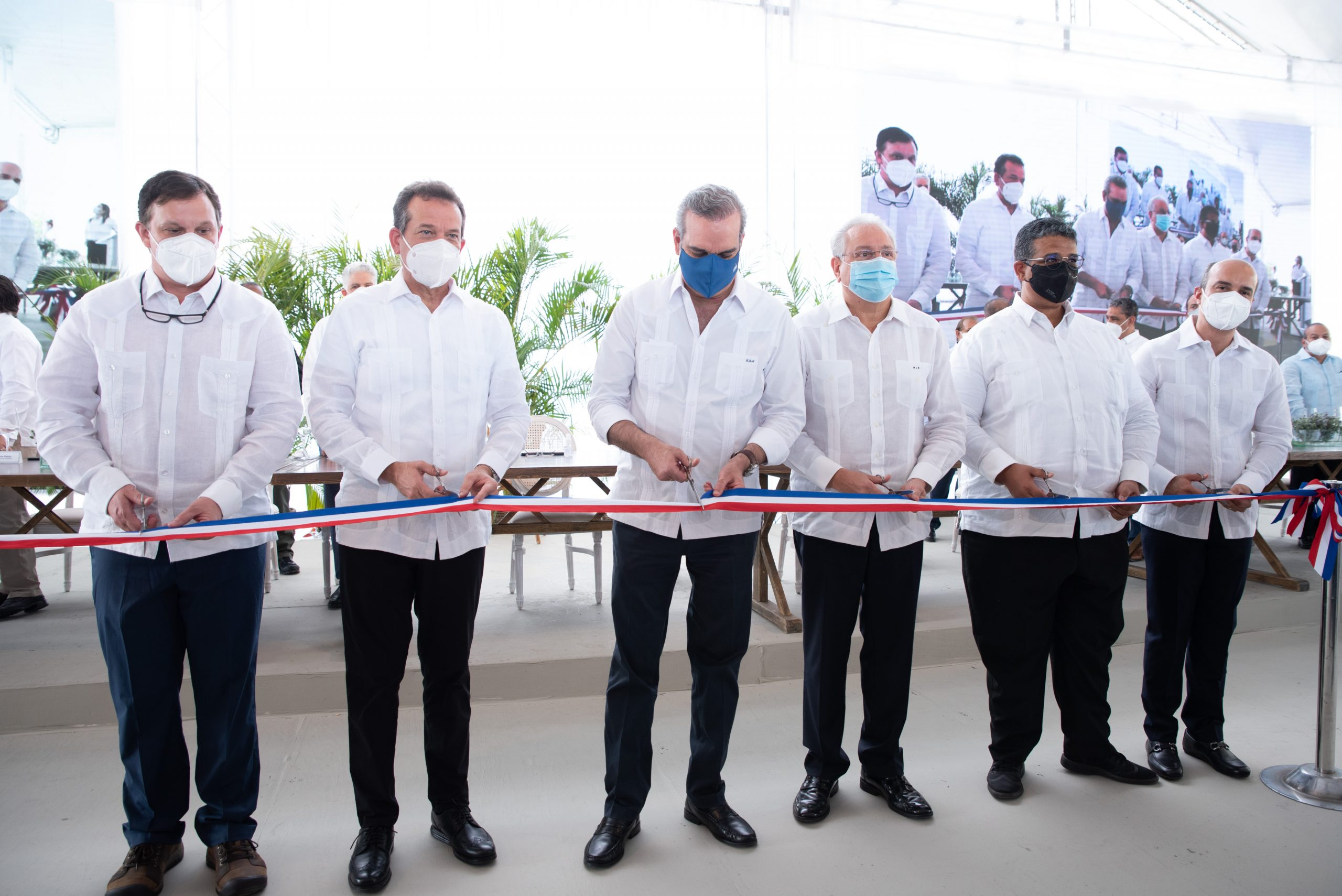 Corporación Zona Franca Santiago anuncia nuevos proyectos de su Máster Plan, que crearán 10 mil nuevos empleos